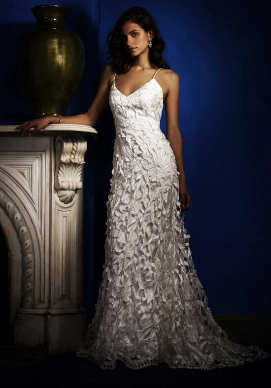 Robert Bullock Bride Blaze Mermaid Wedding Dress