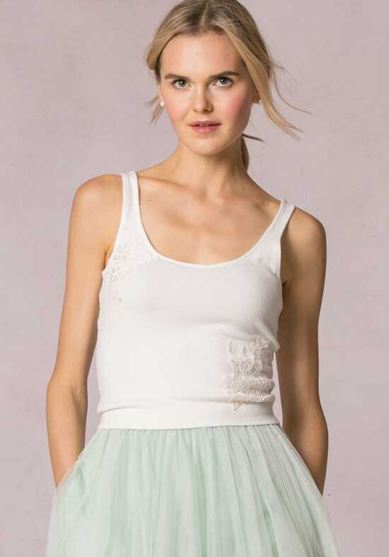 Jenny Yoo Collection (Maids) Cora Tank Bridesmaid Dress