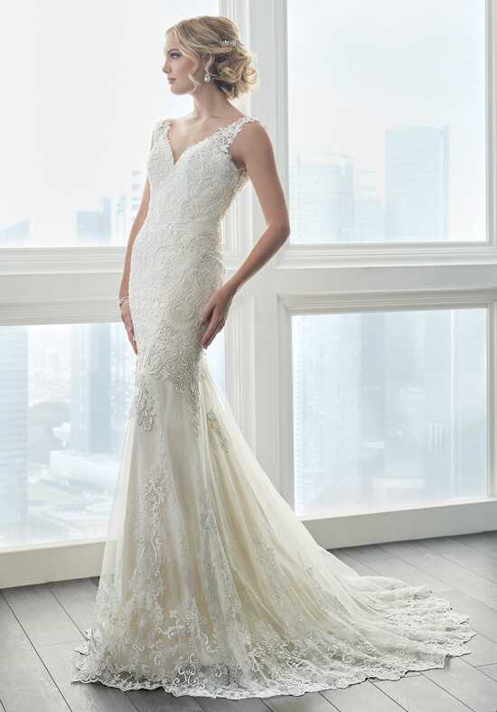 Christina Wu Brides 15625 Wedding Dress photo