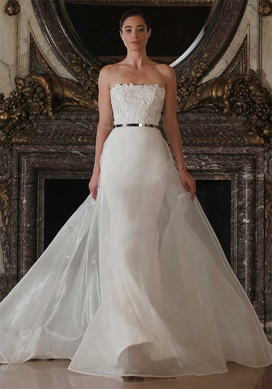 Romona Keveza Collection RK6403 Ball Gown Wedding Dress