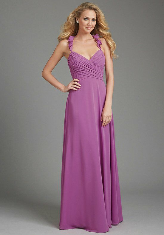 Allure Bridesmaids 1364 Sweetheart Bridesmaid Dress
