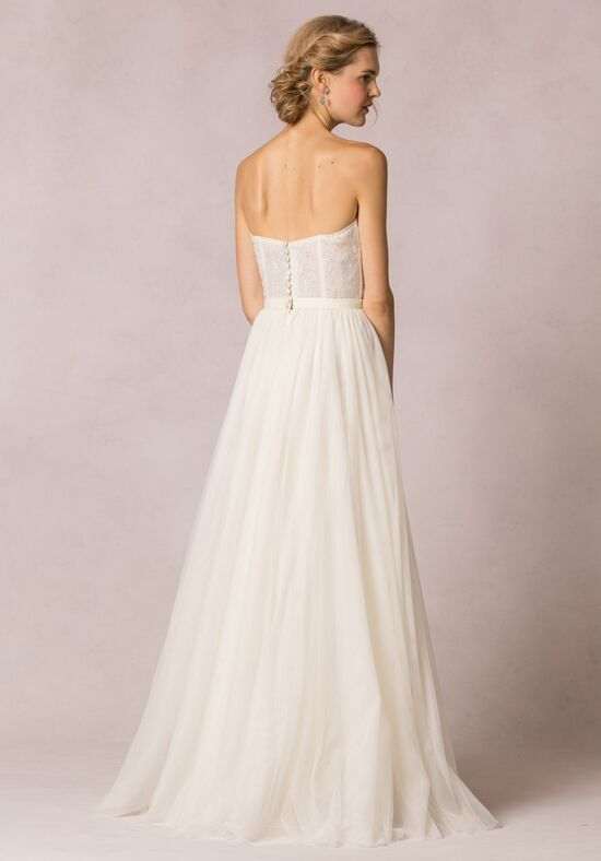 Jenny Yoo Collection Elodie Bustier Wedding Dress - The Knot