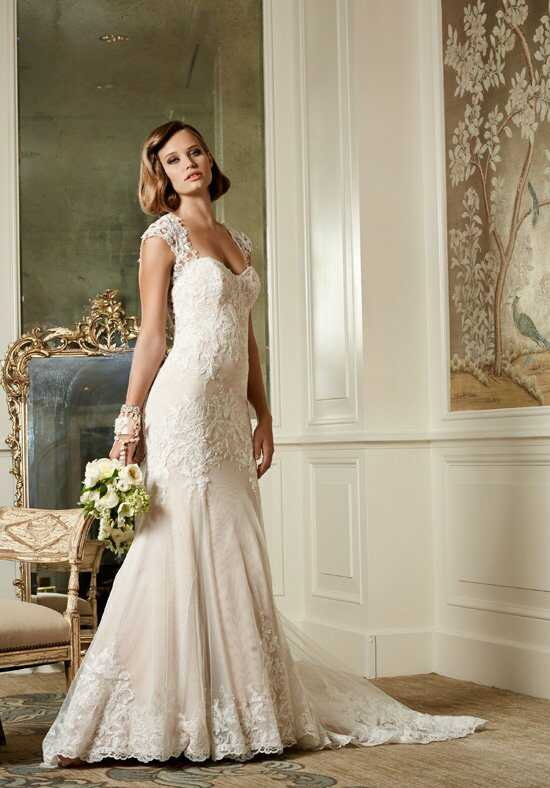 Wtoo Brides JULIENNE-13721 Mermaid Wedding Dress