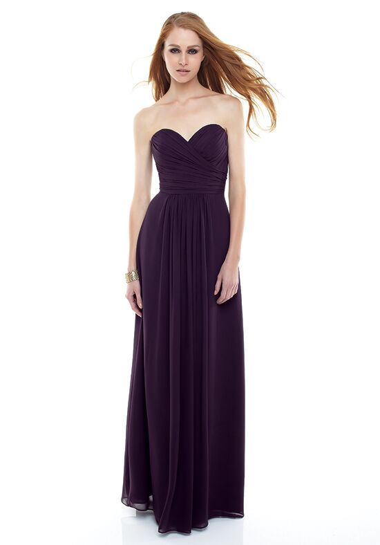 Bill Levkoff 165 Sweetheart Bridesmaid Dress