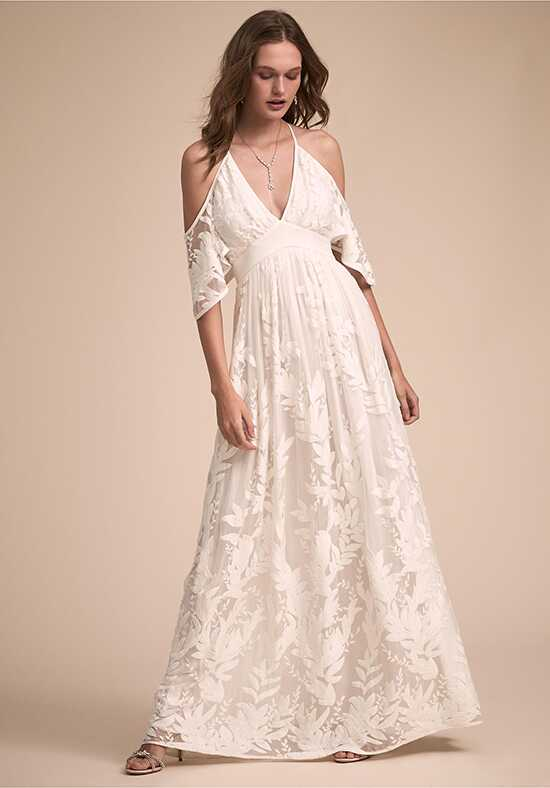 BHLDN Wylie Dress A-Line Wedding Dress
