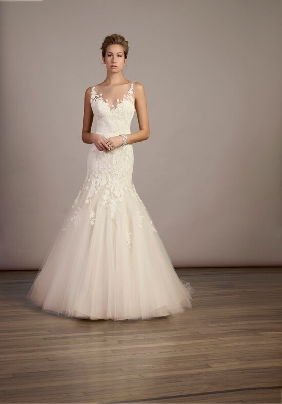 LIANCARLO 5884 Mermaid Wedding Dress