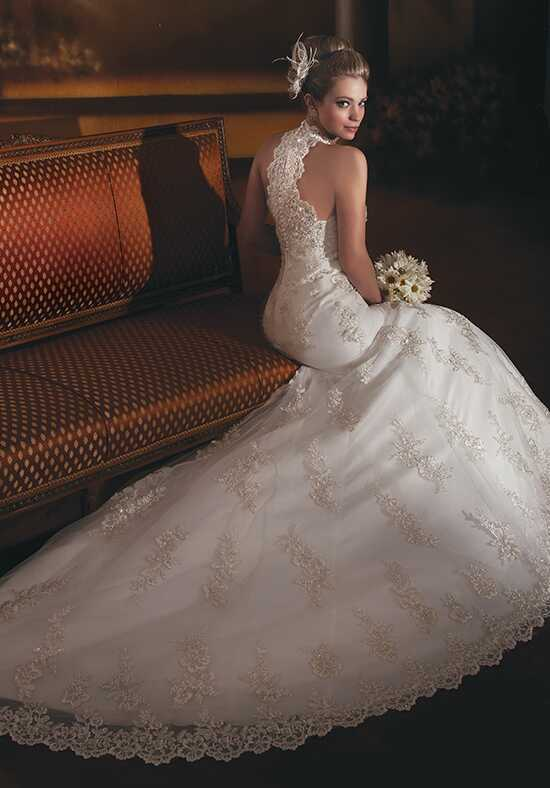 Karelina Sposa Exclusive C7872 Mermaid Wedding Dress