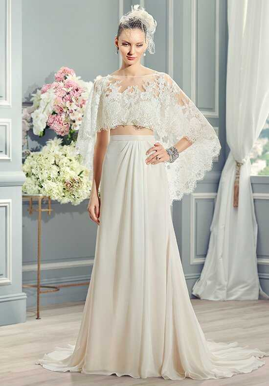 Moonlight Collection J6362 Wedding Dress photo