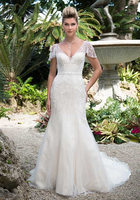 Angel & Tradition AT4697N Ball Gown Wedding Dress