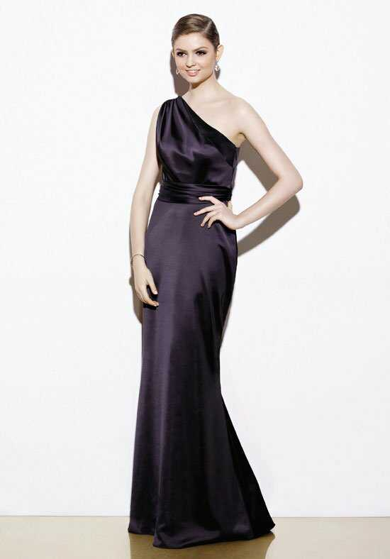 Badgley Mischka BM1L Bridesmaid Dress