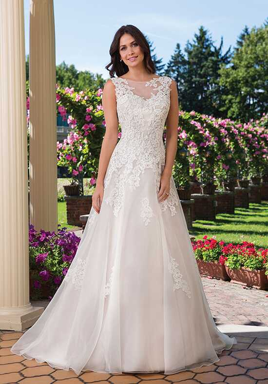 Sincerity Bridal 3924 Ball Gown Wedding Dress
