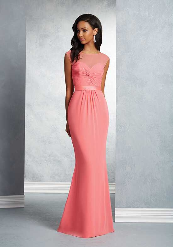 Alfred Angelo Signature Bridesmaids Collection 7402 Bridesmaid Dress photo