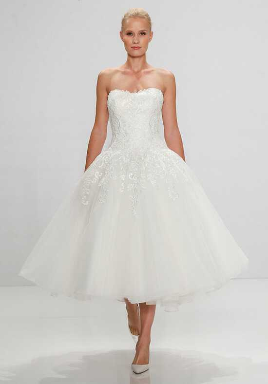 Dennis Basso for Kleinfeld 14111N Ball Gown Wedding Dress