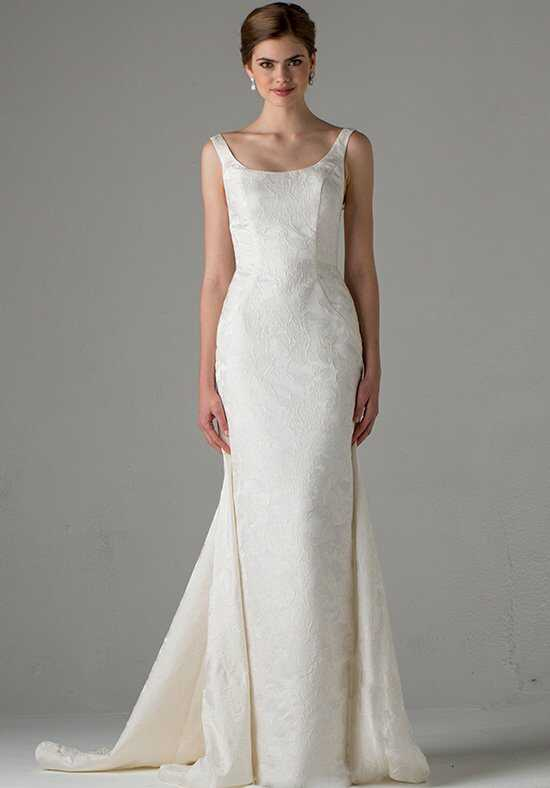 Anne Barge Chartres Wedding Dress photo