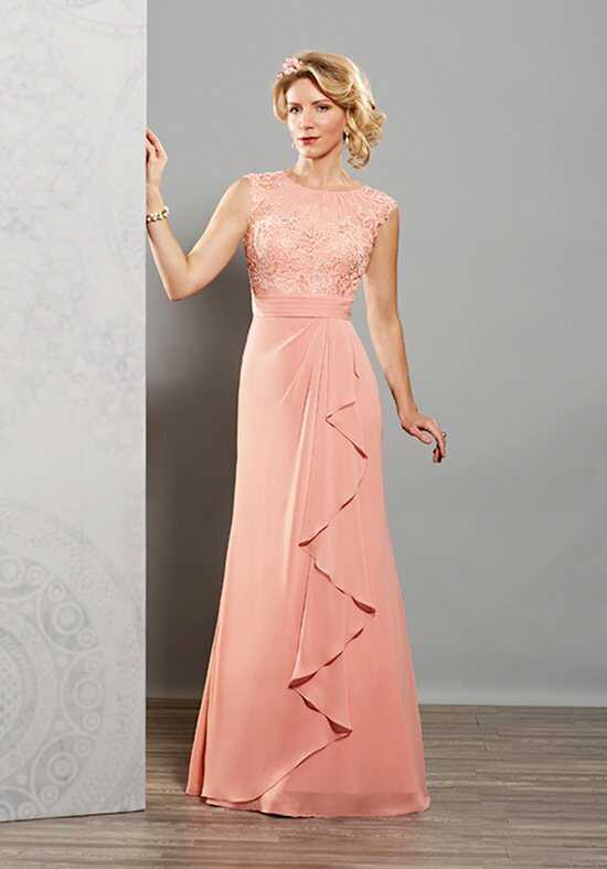 Beautiful Mothers by Mary's M2718 Mother Of The Bride Dress