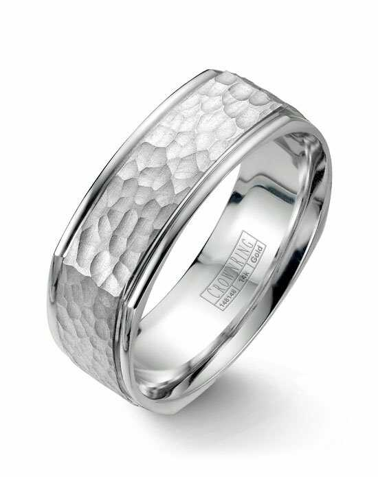 Mens wedding rings crownring junglespirit Image collections