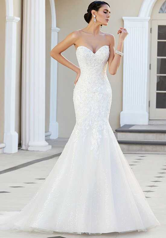 IVOIRE by KITTY CHEN COLLETE V1386 Mermaid Wedding Dress