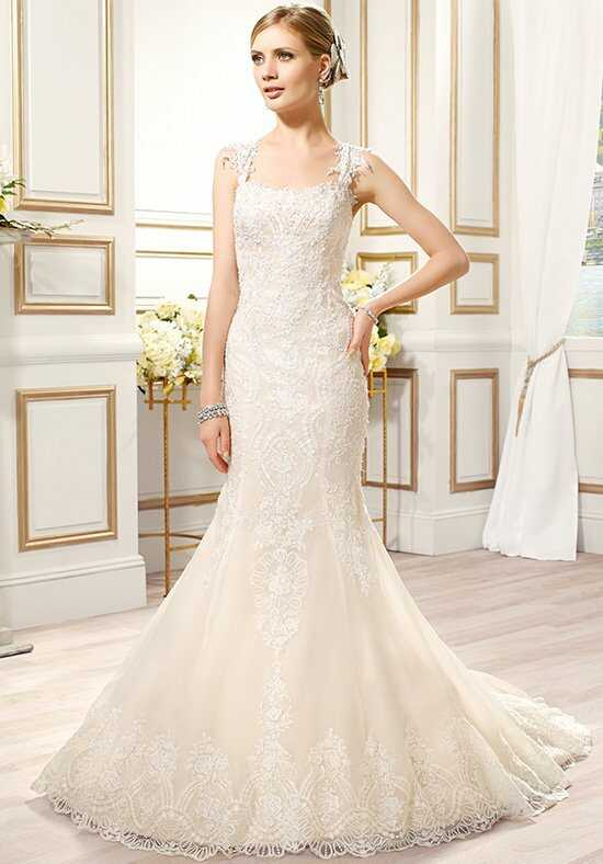 Val Stefani DANICA Mermaid Wedding Dress