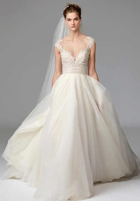 Watters Brides Azalea 1002B Ball Gown Wedding Dress