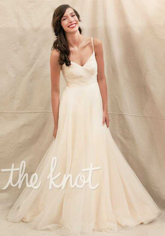 Ivy & Aster Duchess Ball Gown Wedding Dress