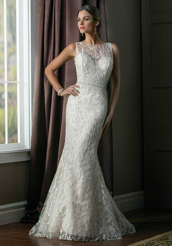 Jasmine Couture T172010 A-Line Wedding Dress