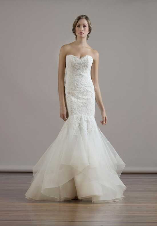 LIANCARLO 6803 Mermaid Wedding Dress