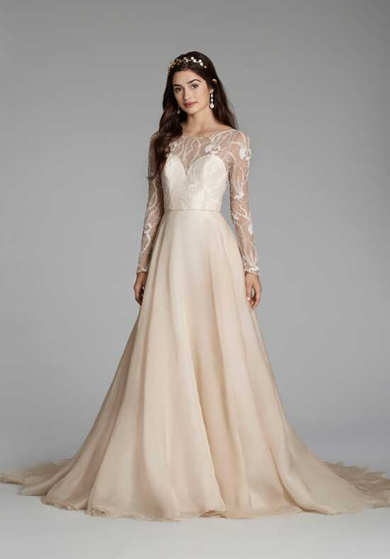 Alvina Valenta 9701 A-Line Wedding Dress