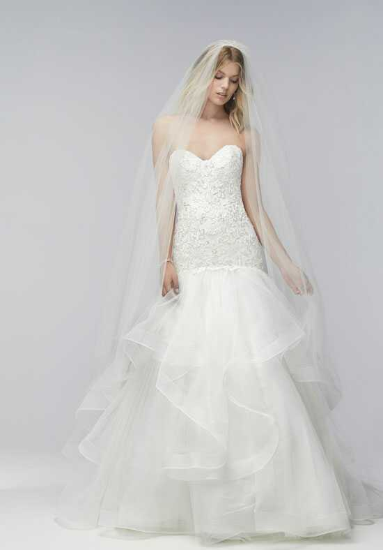 Wtoo Brides Dorothy 16723 Mermaid Wedding Dress