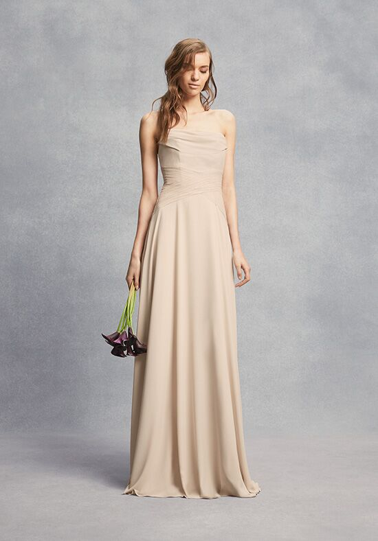 c2c438a8da42 White by Vera Wang Collection Bridesmaid Dresses | The Knot