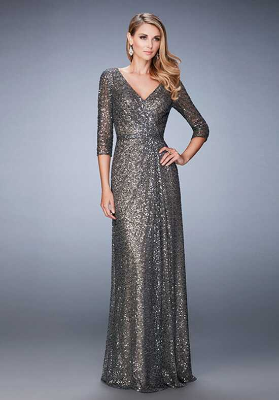 La Femme Evening 21900 Mother Of The Bride Dress