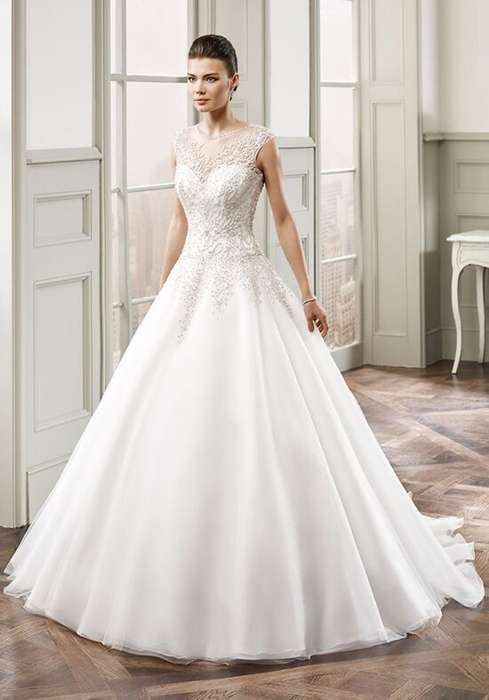 Eddy K CT152 Ball Gown Wedding Dress