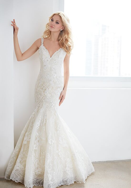 Madison James MJ359 Wedding Dress