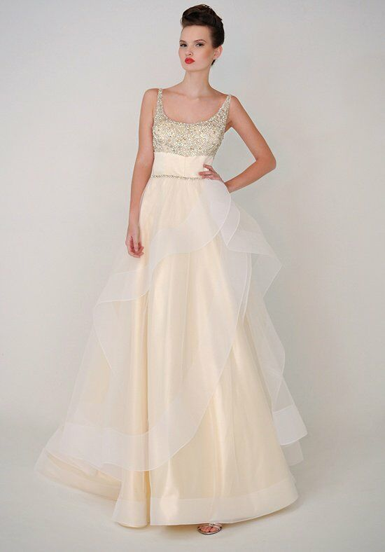 "Eugenia ""Bridget"" Style # 3931 Ball Gown Wedding Dress"