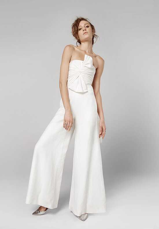 Fame and Partners Bridal Collection Katharine A-Line Wedding Dress