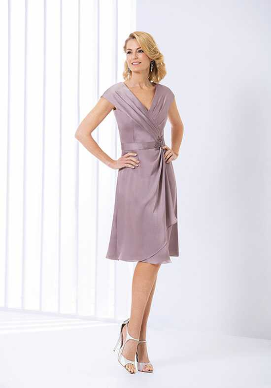 Jasmine Black Label M180053 Purple Mother Of The Bride Dress