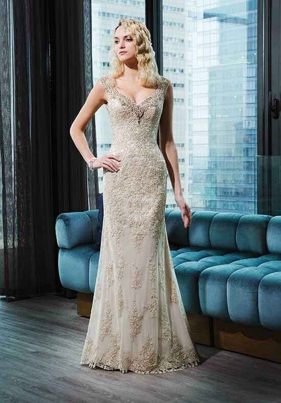 Justin Alexander Signature 9775 Wedding Dress