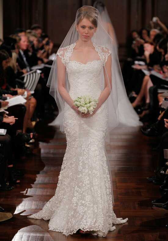 Romona Keveza Collection RK294 Mermaid Wedding Dress
