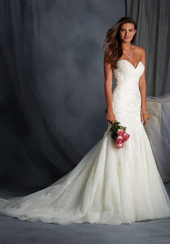 Alfred Angelo Signature Bridal Collection 2558 Wedding Dress