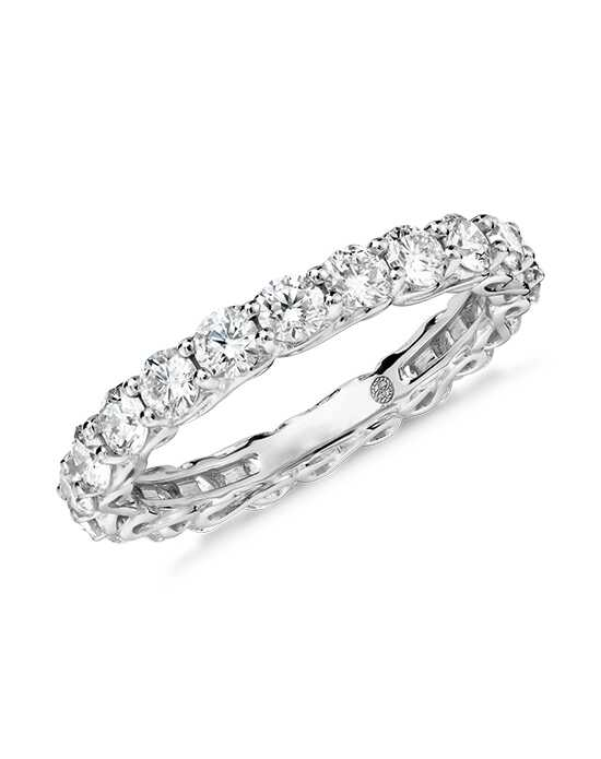Colin Cowie Infinity Diamond Eternity Ring (2 ct. tw.) Platinum Wedding Ring