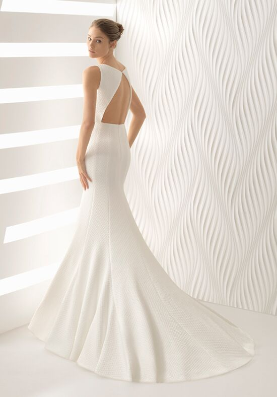 Rosa Clará ASTRAL Mermaid Wedding Dress