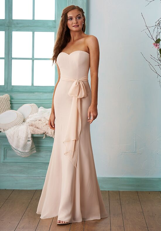 B2 by Jasmine B203005 Sweetheart Bridesmaid Dress