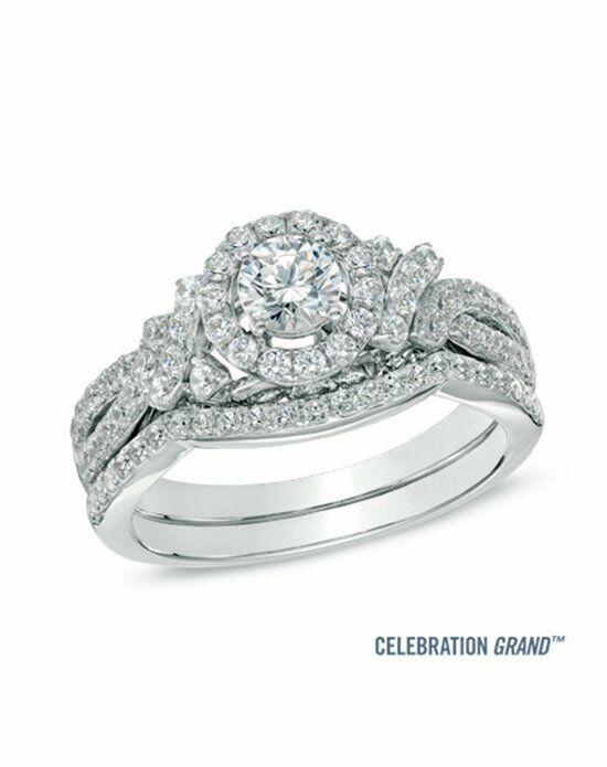 Zales Celebration Engagement Ring