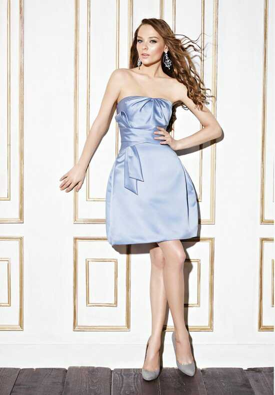 Love by Enzoani F5 Strapless Bridesmaid Dress