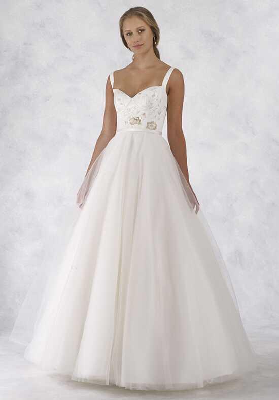 a2d2c77f6f8 Ball Gown Wedding Dresses