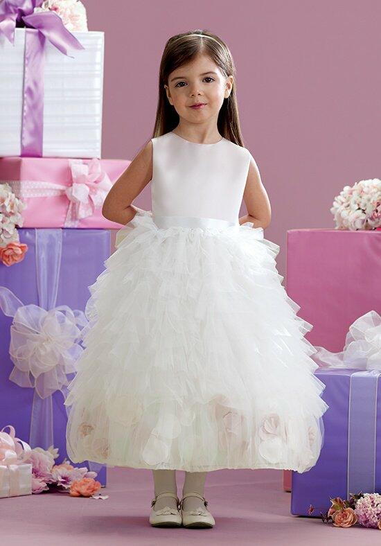 Joan Calabrese by Mon Cheri 215352 Flower Girl Dress photo