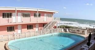 Sandy Shoes Beach Hotel 3455 S Hwy A1a Melbourne Fl United States 321 723 1600