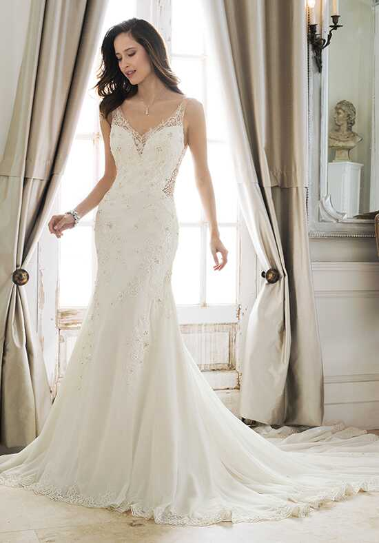 Sophia Tolli Y11879 Desdemona Mermaid Wedding Dress