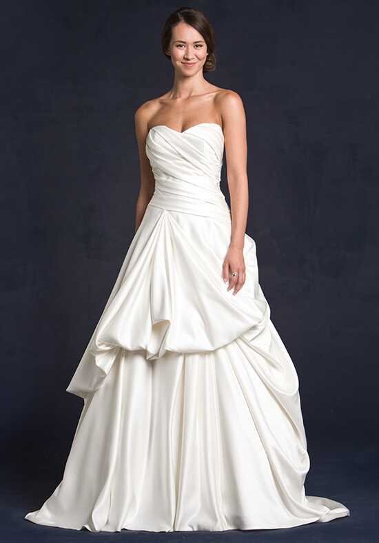 Lis Simon Gretchen A-Line Wedding Dress