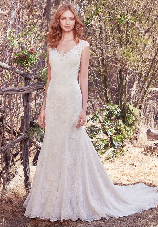 Maggie Sottero Tilda Wedding Dress