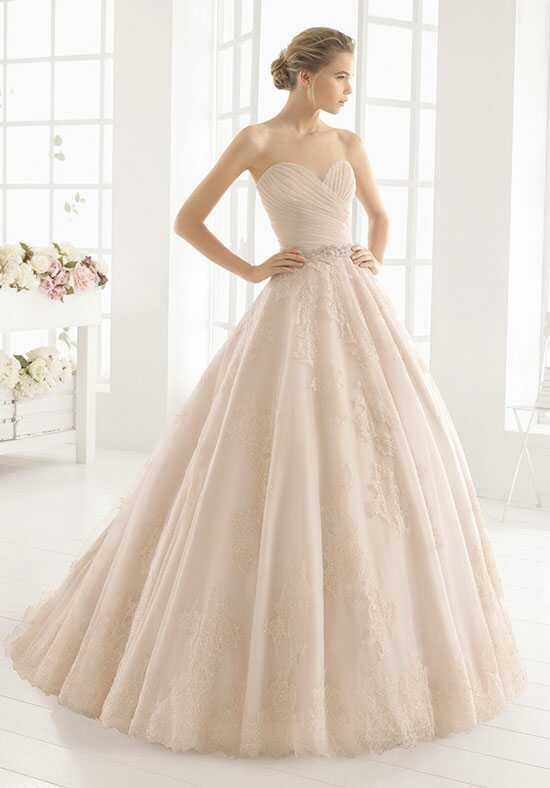 Aire Barcelona MONICA Ball Gown Wedding Dress